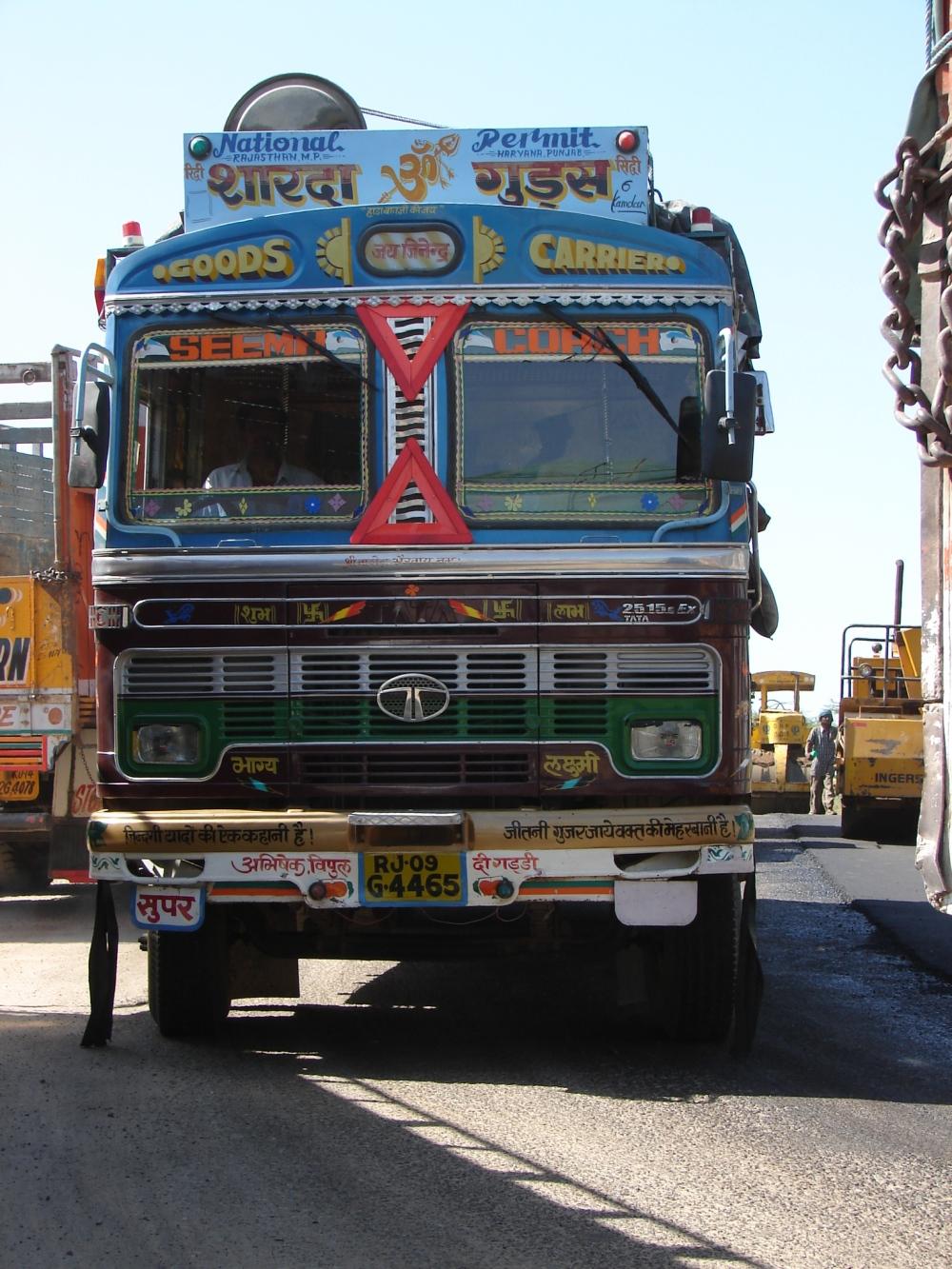 INDIA 236