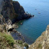 Ischia - Sorgeto