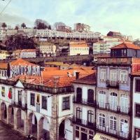 Porto - i missed you