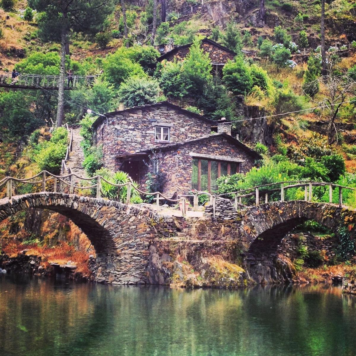aldeias de xisto