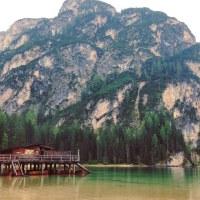 lake to mountain [to sea]