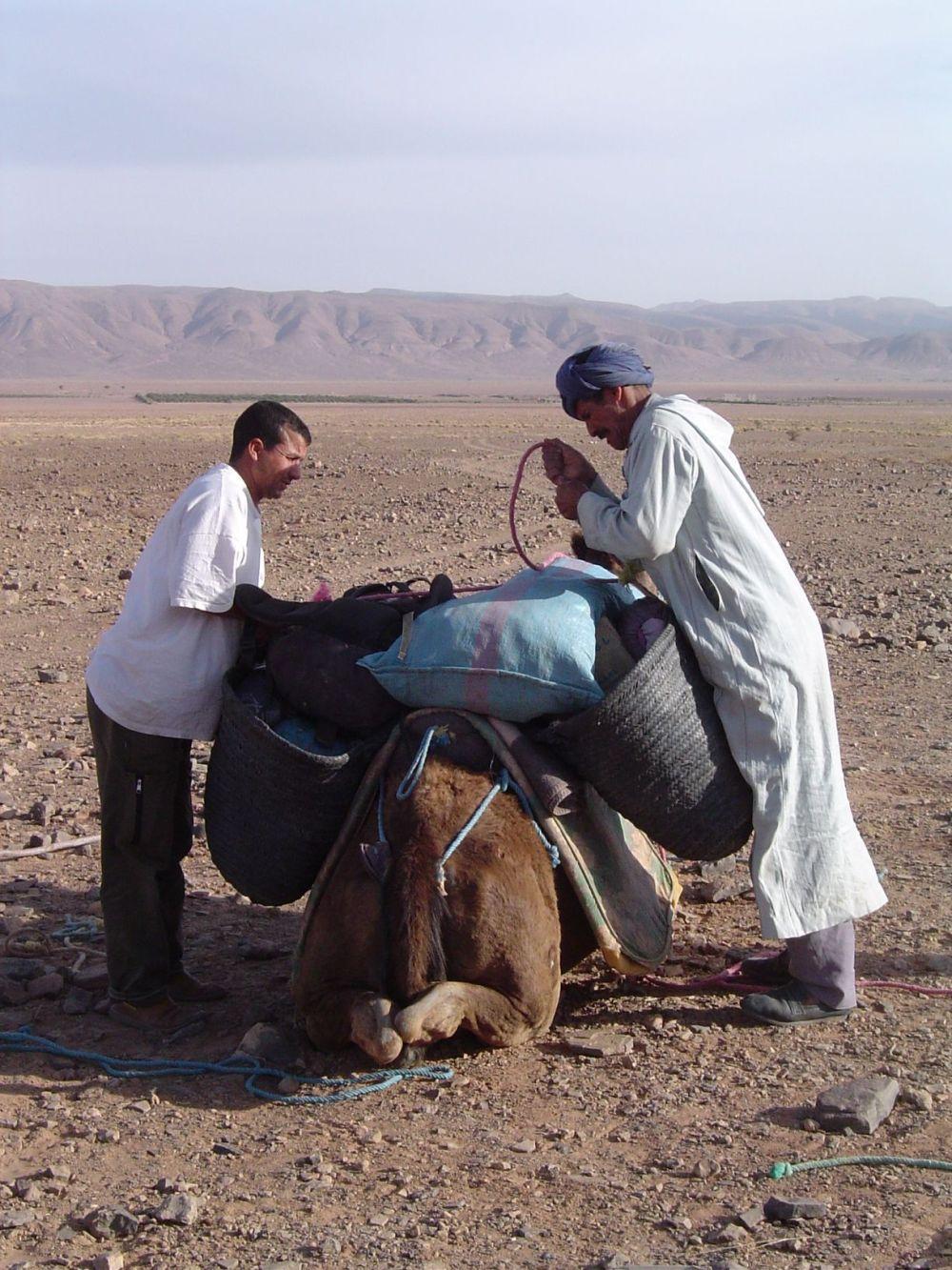 Maroc 150