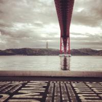 pontes carismáticas