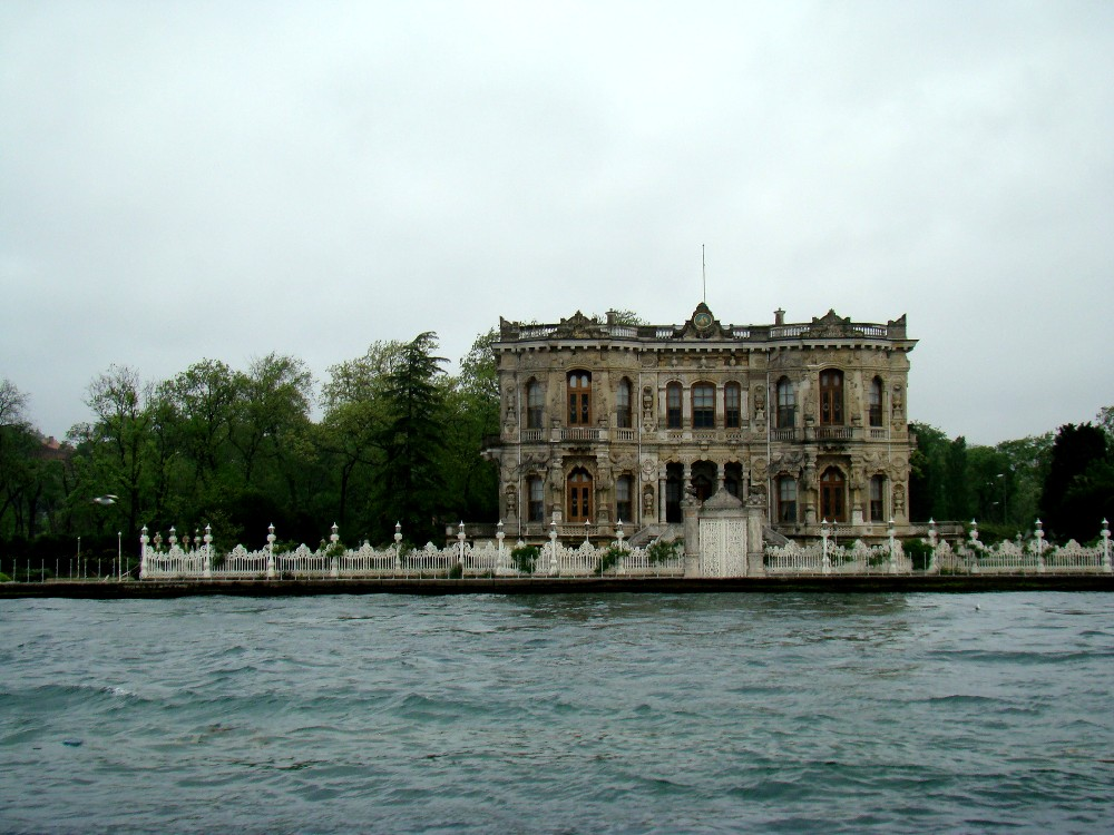 Istambul 197