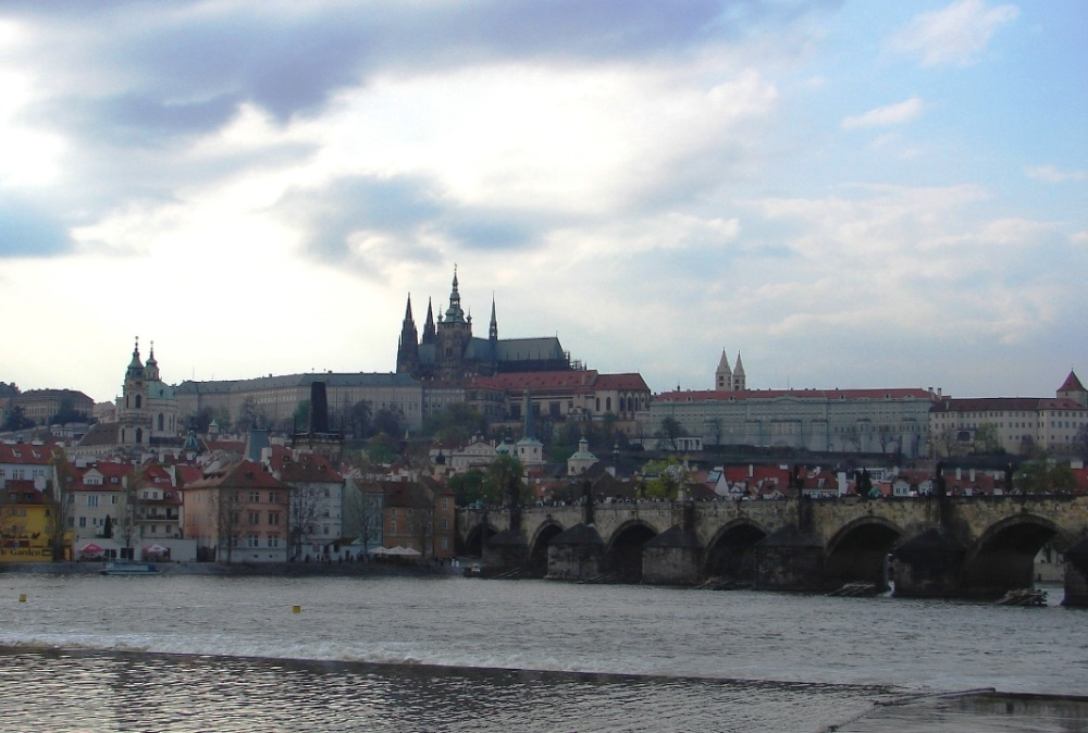 Praha 143