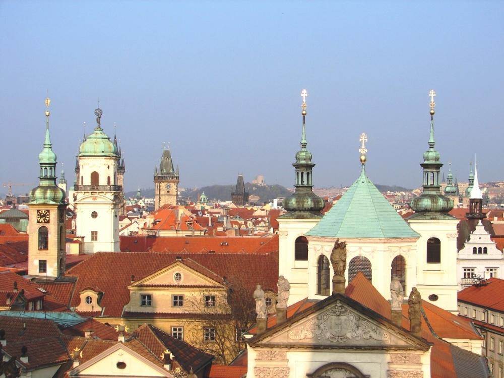 Praha 274