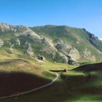 vale de sotres [na ruta da reconquista]
